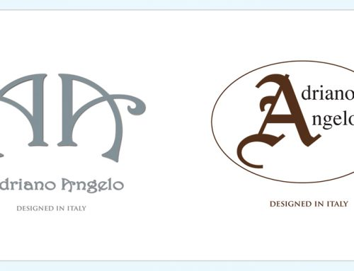 LOGO FOR ADRIANO ANGELO