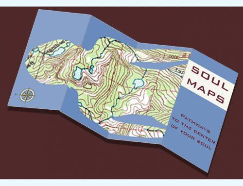 LOGO FOR SOUL MAPS