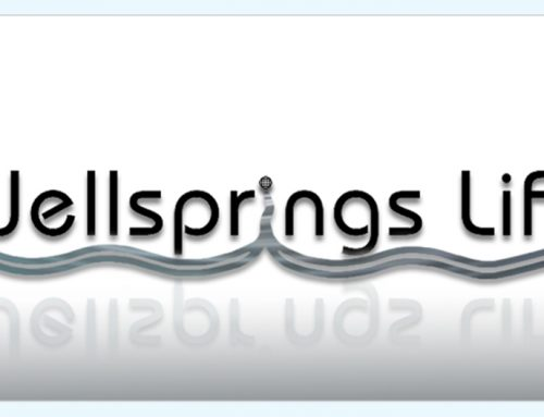 LOGO FOR WELLSPRINGS