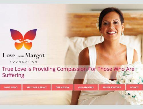 LOVEFROMMARGOT.COM
